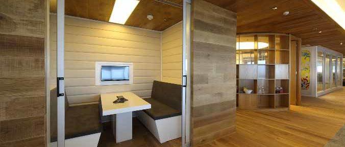 automatizacion de edificios en Aegentina