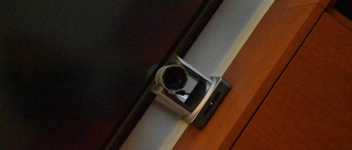 sistemas de videoconferencias