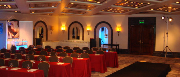 servicios para eventos en Buenos Aires