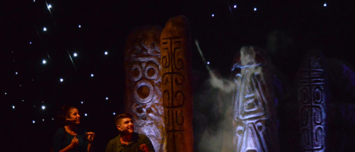 pantallas holograficas 3d en Argentina