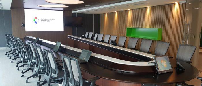 salas de reuniones  en Argentina